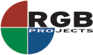 RGB Projects Logo Desktop